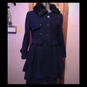 Light weight lined jacket